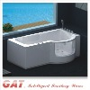GA-1760-1 R/L  massgae bathtub