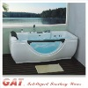 GA-1795LR massage bathtub