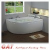 GA-201-2 R/L  massage bathtub