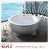 GC-301C classic acrylic bathtub