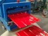 GI corrugated steel sheet