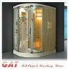 GLS-1712J (Left apron)  sauna room