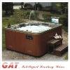 GSPA-06 outdoor spa