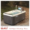 GSPA-10 Outdoor spa tub