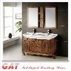 GT-S041 Bathroom cabinet basin