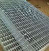 Galvanized Steel Grating ( waste treatment plant)
