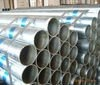 Gi Hot Dip Galvanized Pipes BS1387 SCH40