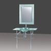 Glass Basin,ceramic Basin,bathroom Basin, Washbasin,tempered Glass Basin, Glass Sink, Glass Wash Basin, Sink wash Basin,