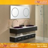 Good quality stainless steel bathroom cabinet EM-AL8008