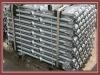 HDG steel handrail
