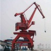 HGQ fixed container crane