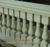 Hand Carved Stone Baluster