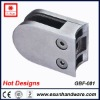 Handrail stainless steel pipe clamp bracket (Hot Designs)