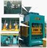 High Efficiency Concrete Brick Making Machine SMS0086-15837162831
