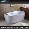High Quality New Design Damming whirlpool bath