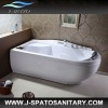 High Quality New Design whirlpool bath tub
