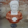 Home decorate busts carving