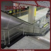 Hot!! Stainless steel stair Railing