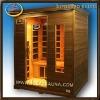 Idealsauna home sauna