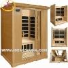 Idealsauna home sauna& Infrared home sauna