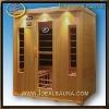 Idealsauna sauna