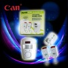 Indoor Wireless PIR Alarm system Remote Control SC-60C