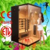 Infrared Sauna Room(two person)