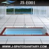 JS-E001 Drop-in and Free -standing Acrylic soaking bathtub