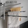 KD-8215B Towel rack Swivels Bathroom Accessories