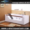 LED light Multi-functional spa tubs JS-8007