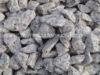 Landscaping White Granite Crushed Stone