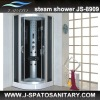 Latest Floodlight in a Circle shower tub JS-8909