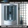 Latest steam shower JS-8906