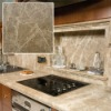 Light Emperador Countertop