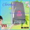Lotion and shampoo dispenser