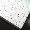 Low density mineral fiber ceiling board