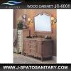 Luxury bath vanity cabinets JS-6008
