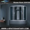 Luxury steam generator shower JS-K135