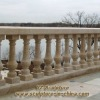 Marble Railing Balusters