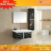 Marvelous stainless steel bathroom cabinet EM-AL8099