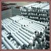 Metal handrail fittings
