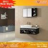 Mirror basin cabinet EM-AL8095