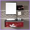 Modern PVC Bathroom Vanity