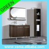 Modern solid wood bathroom cabinet V-18101A
