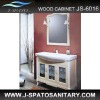 Modern wood cabinets JS-6016