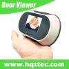 New Door Viewer to Let Image Into A Big Bright Image