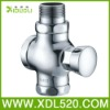 New Style Timing Zinc Alloy Push Button Flush Valve Xiduoli