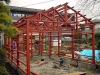 No 100 JH light steel structure