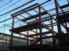 No 129 JH portal steel frame