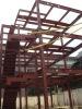 No 129 JH steel frame